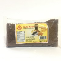 GULA AREN ALINI GRANULATED PALM SUGAR 250 GR