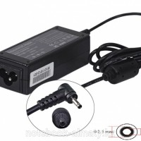 Carger Adaptor Laptop Asus 19V 2.1A Conector Kecil ORIGINAL