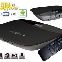 Jual SUN-Bio Android Smart TV Box Murah