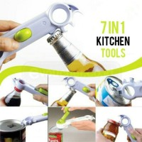 Jual Kitchen Can Do 7 in 1 / Pembuka Botol  Murah