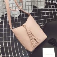 Tas Fashion Import Wanita MD 875 Pink