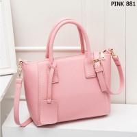 Tas Fashion Import Wanita MD 881 Pink