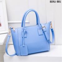 Tas Fashion Import Wanita MD 881 Biru