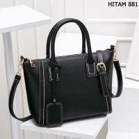 Tas Fashion Import Wanita MD 881 Hitam