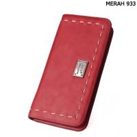 Dompet Fashion Import Wanita MD 933 Merah