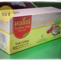 Jual WALINI LYCHEES TEA / TEH LECI Murah