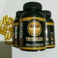 beli 2 bonus 1 obat herbal tribulus gold nutrition suplemen tahan jam