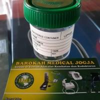 Urin Container Non Steril 60 ml