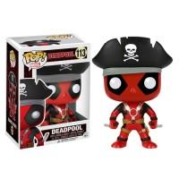 Jual Funko Deadpool - Deadpool Pirate - Fu7490 Terbaru Murah