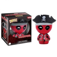 Jual Funko Deadpool - Deadpool Pirate - Dorbz - 7494 Terbaru Murah