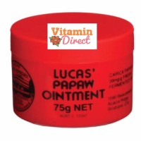 Jual Promo Lucas Papaw Ointment 75 g Berkualitas Murah