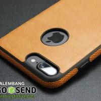 Jual Casing / Case / Cover iPhone 7, 7 Plus, 6/6s & 6s Plus Leather / Kulit Murah