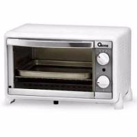 Promo Ox 828 Oven Listrik Ox 828 alat Pemanggang Daging Oven Kue NEW