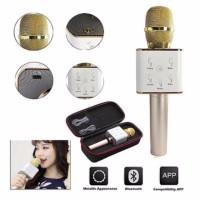 Jual Promo Mic karaoke bluetooth Speaker Asatron Berkualitas Murah
