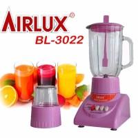 Promo Airlux BL 3022 Blender Kaca Berkualitas