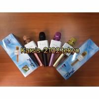 Jual Promo Mic Bluetooth Karsis TEKYO 2102 Wireless Microphone Karaoke Ber Murah