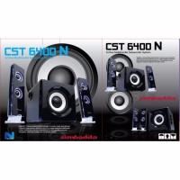 Promo Simbadda Speaker cst 6400n Berkualitas