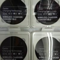 SAMSUNG WIRELESS CHARGER CONVERTIBLE (EP - PG950) GARANSI RESMI