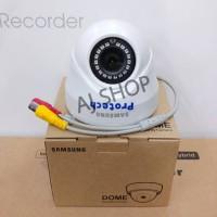 CAMERA CCTV SAMSUNG HCD-E6020RP AHD 2.0 MEGAPIXEL DOME FULL HD 1080P