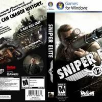 DVD Game PC Sniper Elite V2