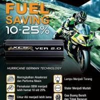 XCS MOTOR Versi 2 II HURRICANE XCSR MOTOR VERSI2 versi II ver 2.0