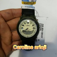 jam tangan pria casio seri aw-80V-3BVDF DAN 1BVDF