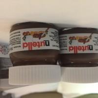 Jual Nutella mini 30Gr Murah