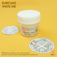Kuretake White Ink 30ml