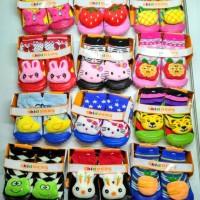 Jual Skidders Sepatu Prewalker Bayi Baby 3D Boneka Rattle Murah