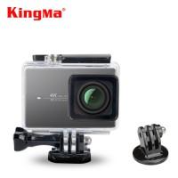 Jual Kingma Watercase Underwater Waterproof Case IPX 8 60m Xiaomi Yi 2 4K Murah