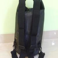 Jual DryBag Waterproof 10 Liter Tas Slempang Travel Dry Bag Waterproof 10 Murah