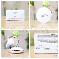 ERTOS EE Whitening Aircushion / Erto's Cushion