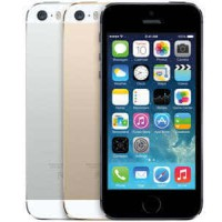 APPLE IPHONE 5S 16 GB FULLSET ORIGINAL MURAAH