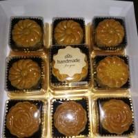 mooncake 55gram (kecil)