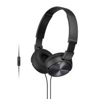 Sony MDR-ZX310AP Headband Stereo Headphones MDR ZX310 AP Original
