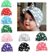 Jual [] Turban bintang anak, topi model turban bayi, topi lucu anak Murah