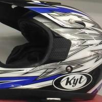 Helm Model Kyt Merk Terbaru dan Kualitas Terjamin cocok untuk anak kal