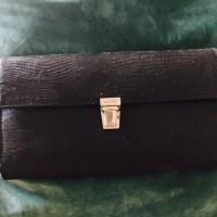 nine west preloved wallet dompet
