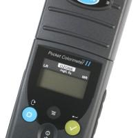 HACH 5870004 Pocket Colorimeter II, Ozone Meter