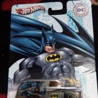 Jual Hotwheels Pop Culture Chevy Panel Batman Murah