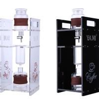 Jual YAMI Dutch Coffee | Ice Dripper | Cold Drip Acrylic 6 C Berkualitas Murah