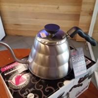 Jual HARIO V60 COFFEE DRIP KETTLE BUONO 1 LT Berkualitas Murah