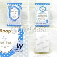 Jual Gluta Soap (Sabun Gluta) By Wink White Original Thailan Limited Murah