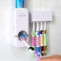 Harga termurah tooth paste dispenser odol sikat gigi pasta gigi | Pembandingharga.com
