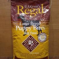 Jual Dog Food Regal Puppy Lamb Large Breed 16 Kg Murah