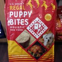 Jual Dog Food Regal Puppy Turkey & Brown Rice 13,68 kg Murah