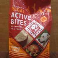 Jual Dog Food Regal Holistic Active Bites 6,8 Kg Murah