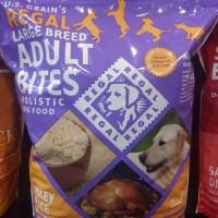 Jual Dog Food Regal Adult Turkey & Brown Rice 1,8 kg Murah