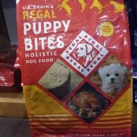 Jual Dog Food Regal Puppy Turkey & Brown Rice 6,8 kg Murah
