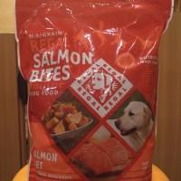 Jual Dog Food Regal Salmon Bite 1.8Kg Murah